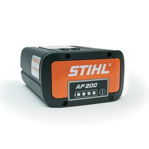 Batería de litio Stihl AP 200