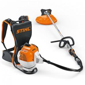 Desbrozadora Stihl FR 460 TC-EFM