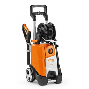 Hidrolimpiadora Stihl RE 130 PLUS